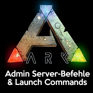 how to use ark server commands