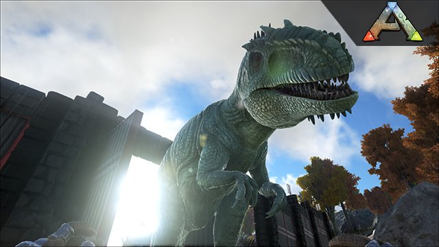 ARK Patch v231.1