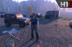 H1Z1 Just Survive Game Update vom 28.04.2016