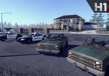 H1Z1: King of the Kill - Game Update vom 15.04.2016