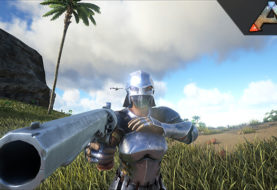 ARK: Survival Evolved - Levelguide (Level 1 bis 30 - und weiter)