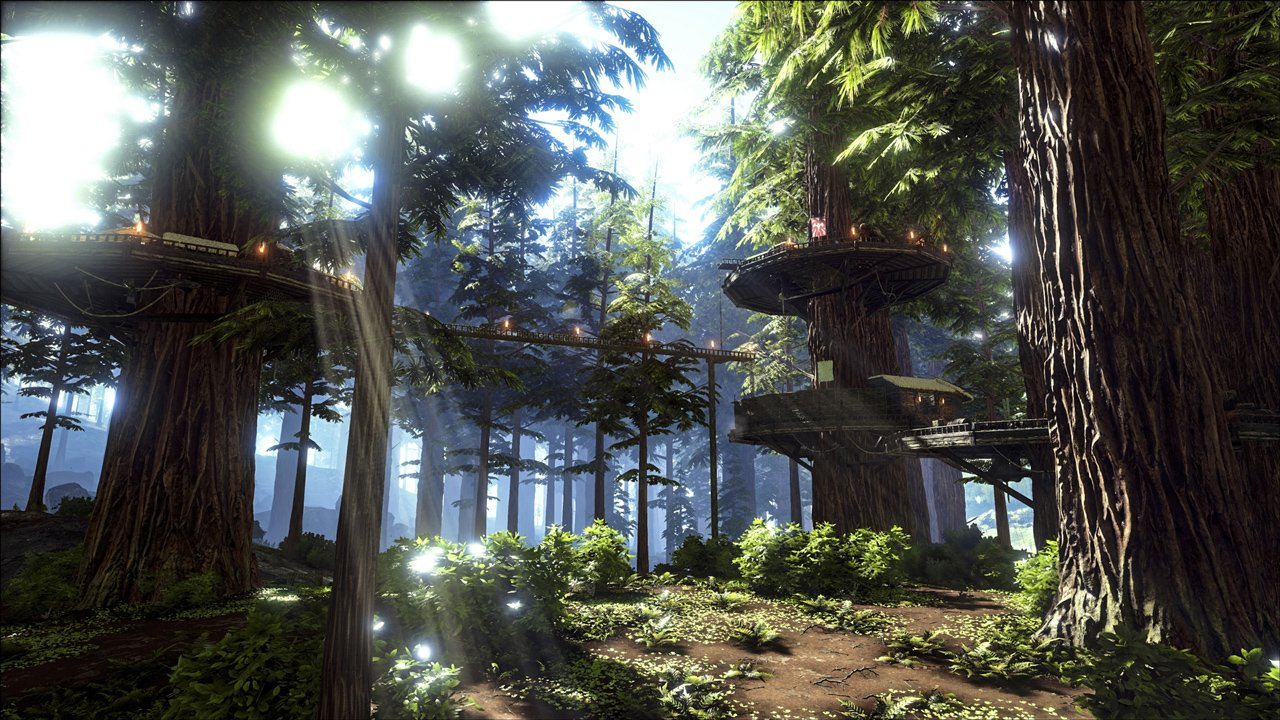 Patch notes ark survival xbox 1