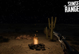Sunset Rangers - Western-Survivalspiel auf Steam Greenlight