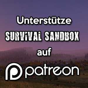 Survival-Sandbox.de Patreon