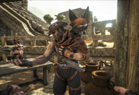 ARK: Scorched Earth - Kreaturen Spawn-Befehle
