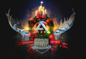 ARK: Survival of the Fittest - Naughty or Nice Charity Event