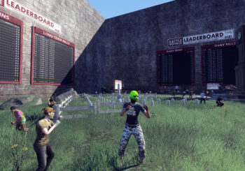 H1Z1: King of the Kill - Game Update vom 20. September 2016