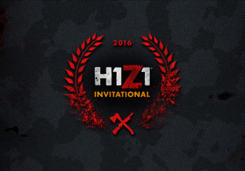 H1Z1: King of the Kill - The H1Z1 Invitational 2016