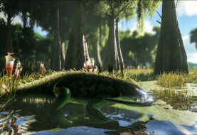 ARK: Survival Evolved - Patchnotes v248.1 bis v248.5