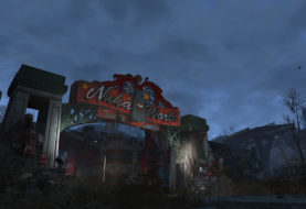 Fallout 4 - Patch 1.7.19 & Nuka-World Update