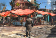 Fallout 4 - Patch 1.8 & PS4-Modsupport