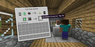 Minecraft Exploration Update 1.11