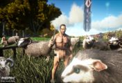 ARK: Survival Evolved - Mit Schäfchen zu den Steam-Awards