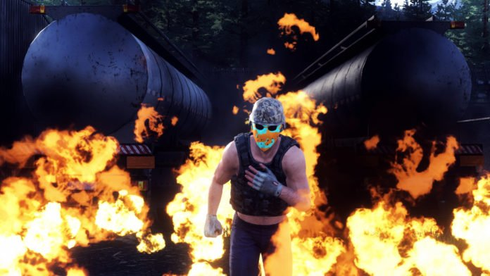 H1Z1: King of the Kill - Game Update vom 14. Dezember 2016