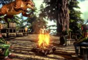 ARK: Survival Evolved - Inhalte & Patchnotes zu v255