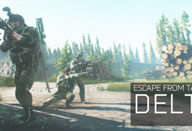 "Escape from Tarkov - Start des ""Delta Force""-Programms"
