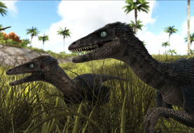 ARK: Survival Evolved - Patchnotes v254.93 bis v254.94