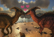 ARK: Survival Evolved - Valentinstag-Event