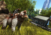 ARK: Survival Evolved - Ausblick auf Patch v256
