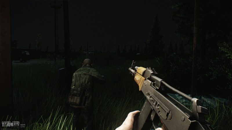 Escape from Tarkov Scav Update News