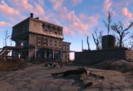 Fallout 4 - Der tiefe Fall der Familie Croup