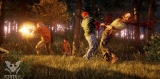 State of Decay 2 - Pax East 2017 Infos