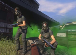 H1Z1 King of the Kill - Game Update vom 20. April 2017