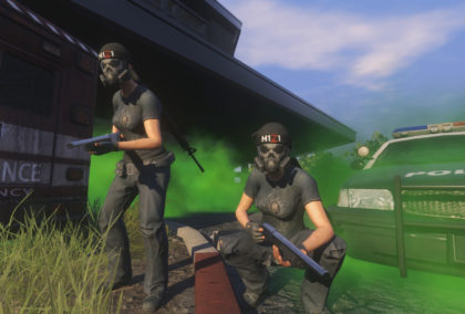 H1Z1: King of the Kill - Game Update vom 20. April 2017