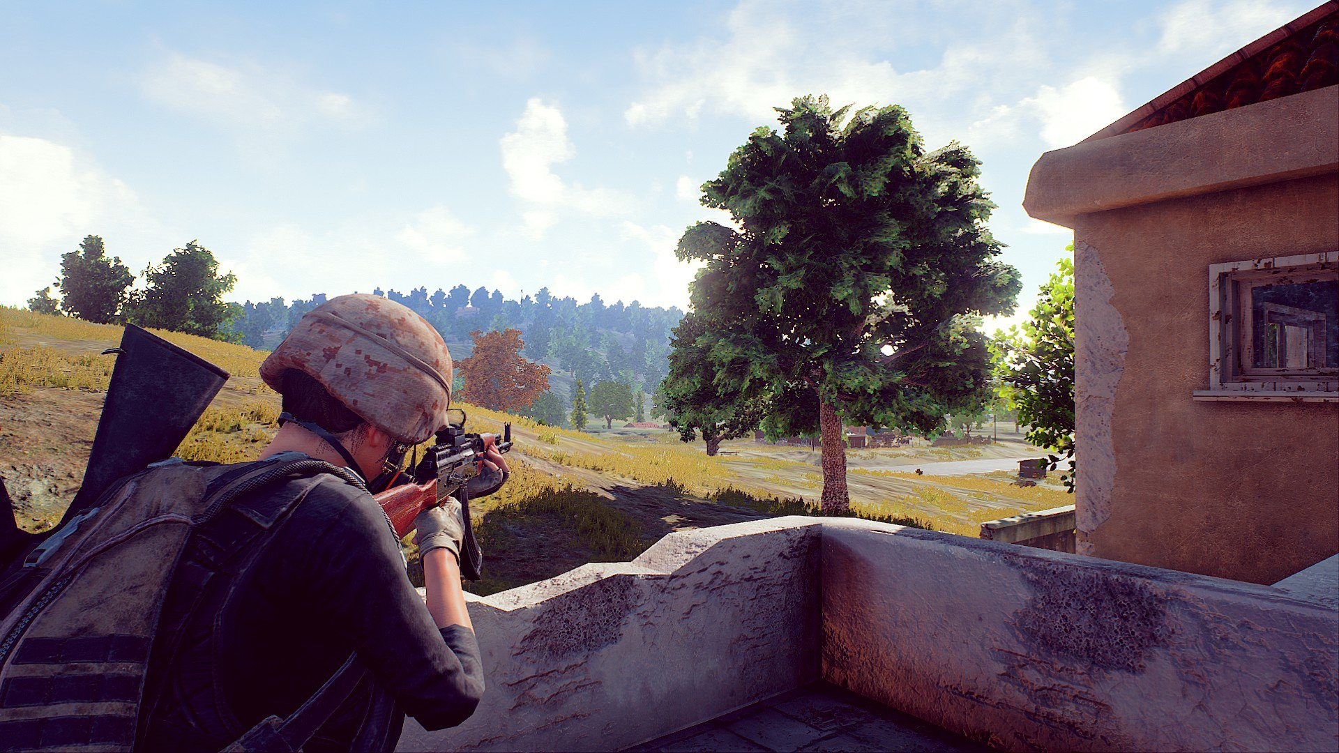 PlayerUnknown's Battlegrounds - Dringende Fixes mit ...