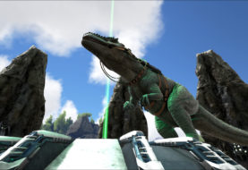 ARK: Survival Evolved - Patchnotes v257.49 bis 257.5