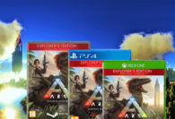 ARK: Survival Evolved - Limited Collectors Edition bei Amazon aufgetaucht