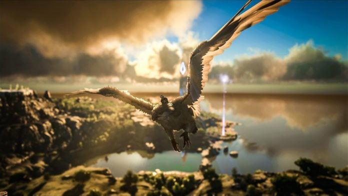 ARK Survival Evolved Release-Datum und Collectors-Edition