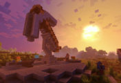 E3 2017: Minecraft - Cross-Plattform- und 4K-Support