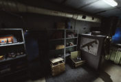 Escape from Tarkov - Versteck als neues Feature angekündigt