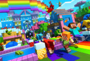 "Minecraft - Version 1.12 bringt das ""World of Color""-Update"