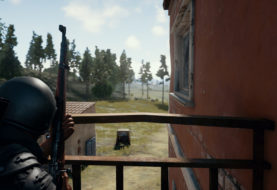 PlayerUnknowns Battlegrounds - Patchnotes des 3. Monatsupdates