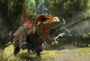 ARK: Survival Evolved - deutsche Patchnotes zu v263