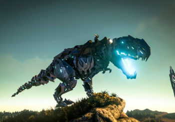 ARK: Survival Evolved - deutsche Patchnotes von Patch v262.0 bis v262.16