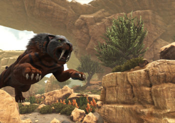 ARK: Survival Evolved - Patchnotes zum Mega-Update v260
