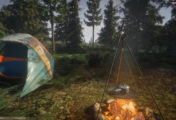 Survive the Nights - neuer Devlog stellt Alpha-Features vor