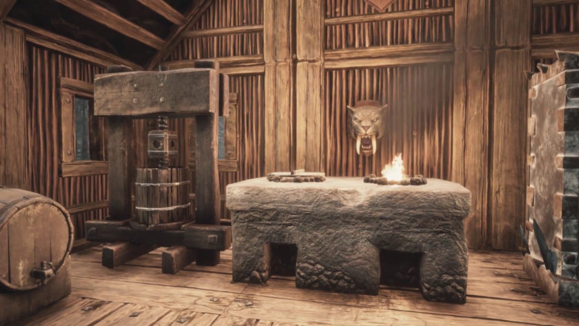 Conan Exiles The Frozen North Expansion