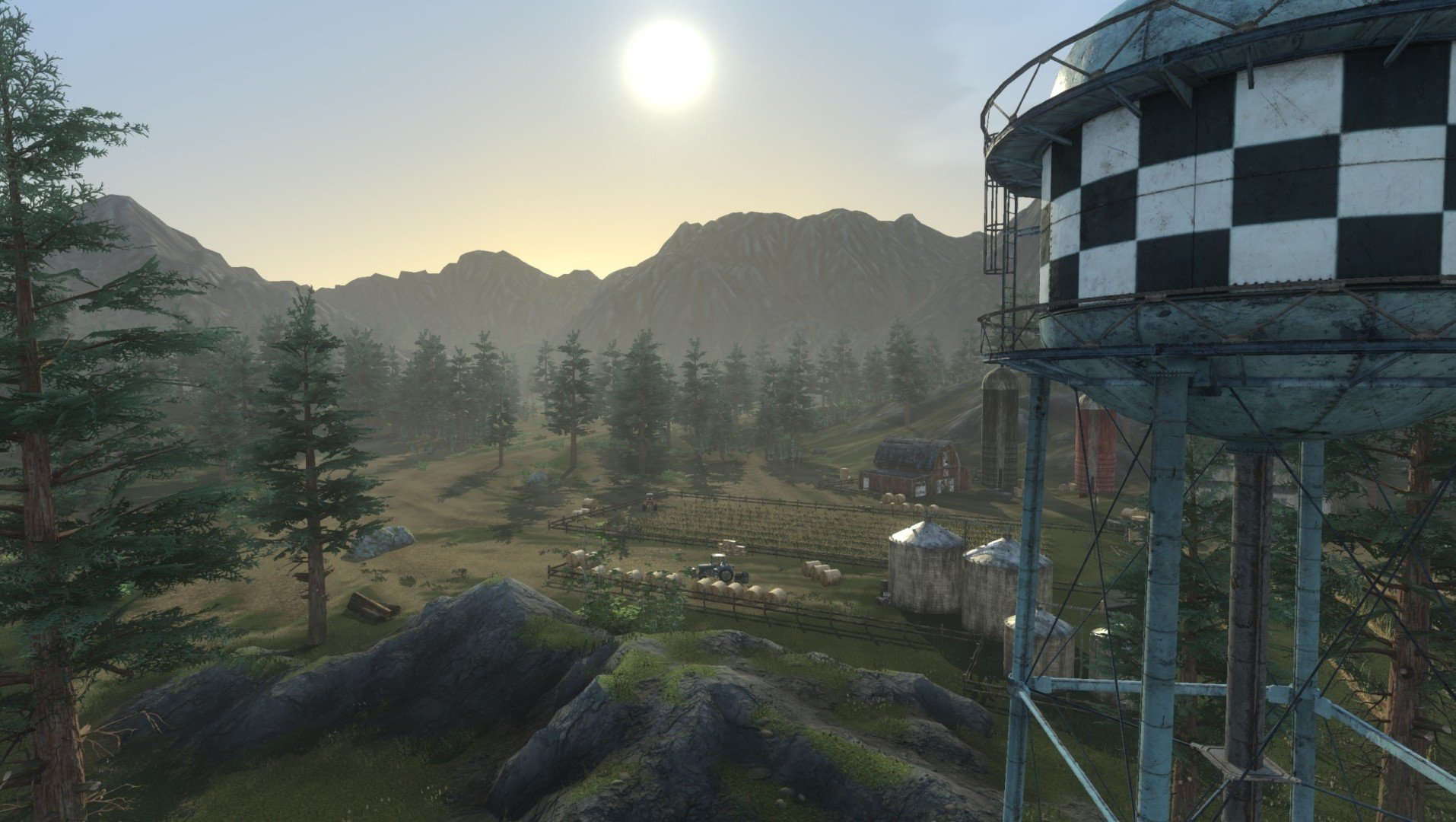 Playerunknown S Battlegrounds Maps Loot Maps Pictures: H1Z1-JustSurive-BadwaterCanyon-Locations02