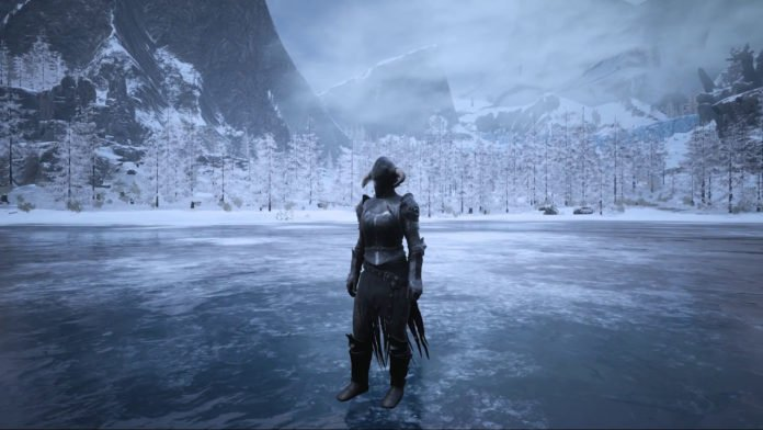 Conan Exiles The Frozen North Inhalte aus dem Livestream