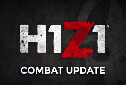 "H1Z1: King of the Kill - Inhalte und Patchnotes des ""Combat Updates"""