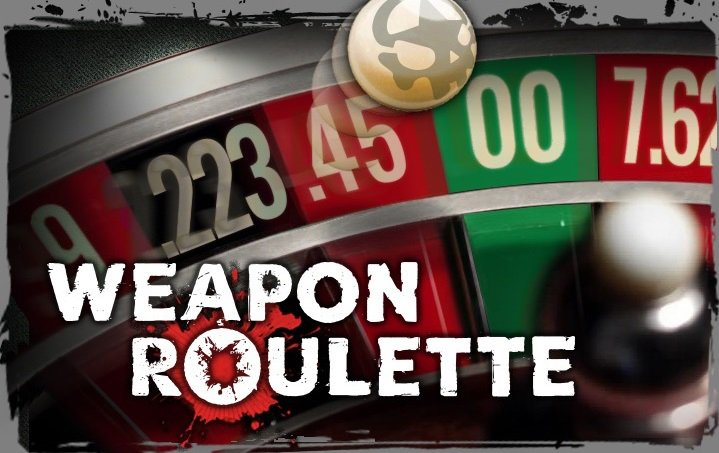 H1Z1: King of the Kill Combat Update Weapon Roulette