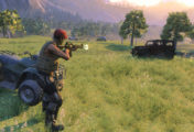 H1Z1: King of the Kill - Update bringt Verbesserungen der Treffer-Registrierung