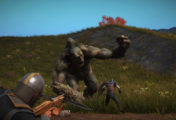 Valnir Rok - Baldiger Start des Early Access