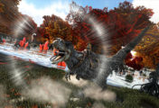 ARK: Survival Evolved - Patch v271.3 bringt HDR-Optionen ins Spiel