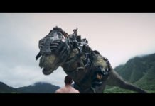 ARK: Survival Evolved - Live Action Trailer Respawn
