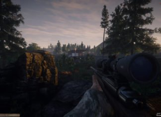 Survive the Nights unlisted Release auf Steam